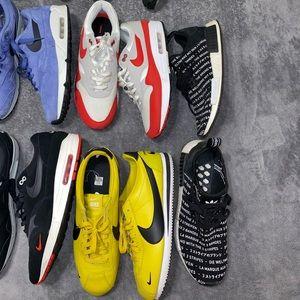 Men's shoes 👟 sizes 11 1/2